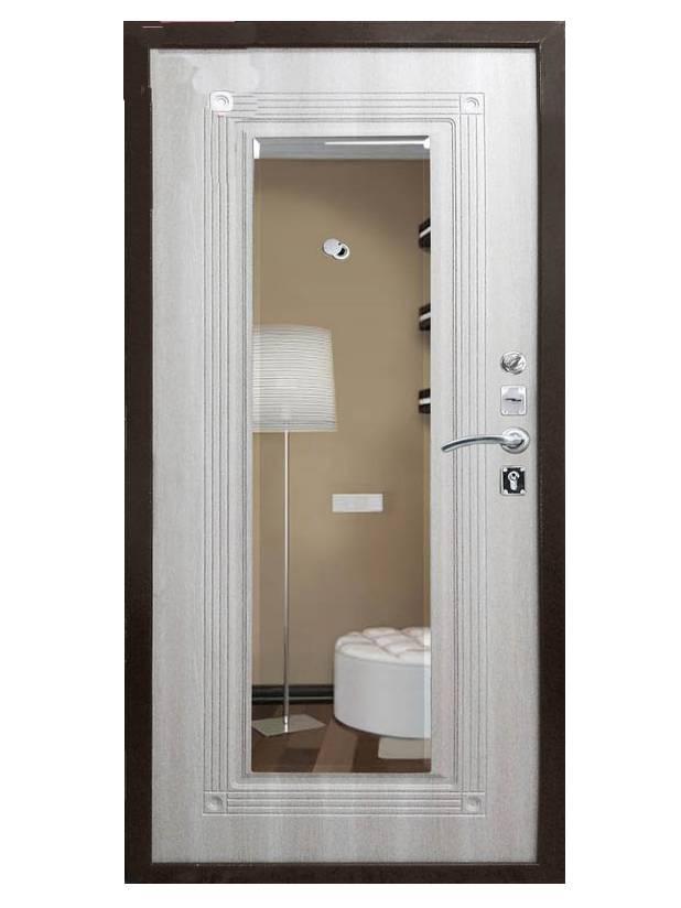 Металлическая дверь D'oro M