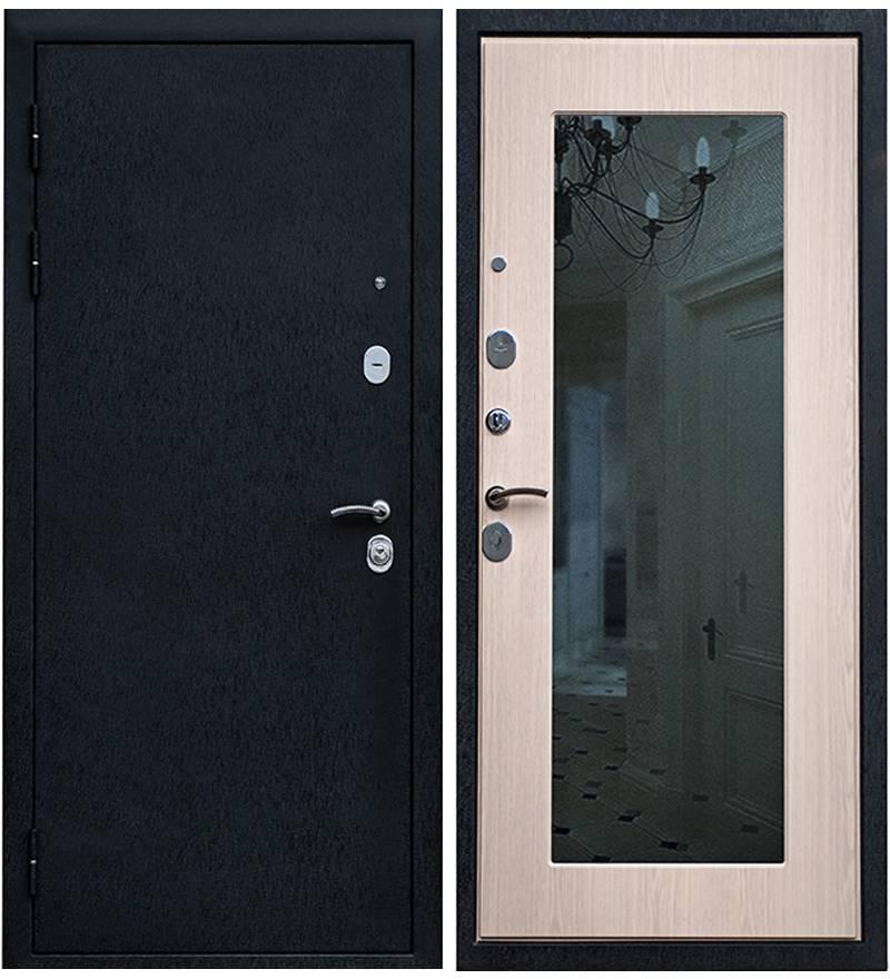 входная металлическая дверь в квартиру в ступино