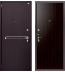 Металлическая дверь Гардиан ДС-2 Акцент 147.03 (ко