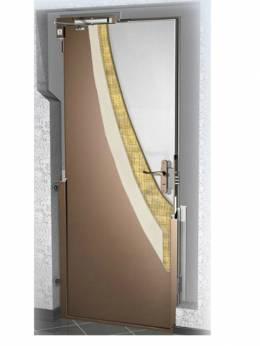 Металлическая дверь Гардиан ППЖЭ