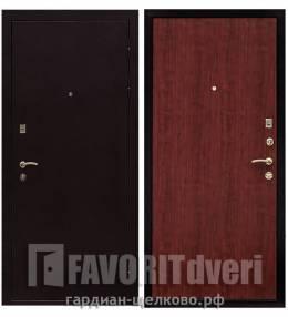 Металлическая дверь Ратибор Практик Итальянский ор