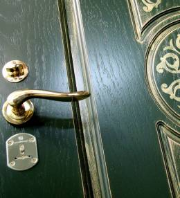Металлическая дверь Гардиан ДС-2  (Гардиан 30.15 Г