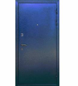 Металлическая дверь Ратибор Вертикаль