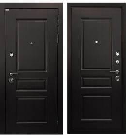 Входная дверь Ратибор Лондон 3К Венге