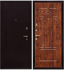 Металлическая дверь Ратибор Византия (производство