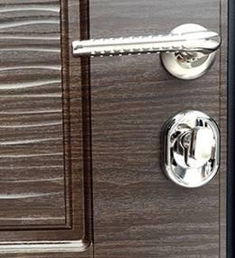 Металлическая дверь Ратибор Эверест Венге