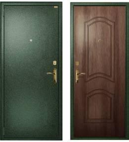 Копия Металлическая дверь Гардиан ДС-1  (Гардиан 3