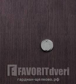 Металлическая дверь Ратибор Практик Венге (произво