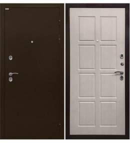 Входная дверь Ратибор Термоблок 3К  (Лиственница б