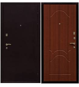 Копия Металлическая дверь Ратибор Модерн (производ