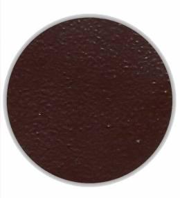 Cтальная дверь ДС1 (коричневая / венге светлый), Г