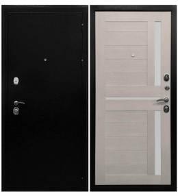 Входная дверь Ратибор Авангард 3К  (Лиственница бе