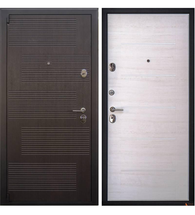 Входная дверь Арма серии Бастион