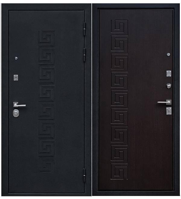 Металлическая дверь Ратибор Олимп