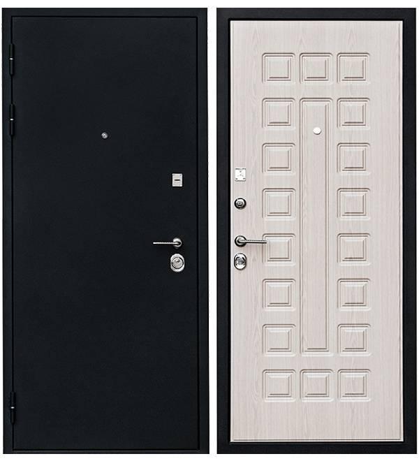 Металлическая дверь Ратибор Рим