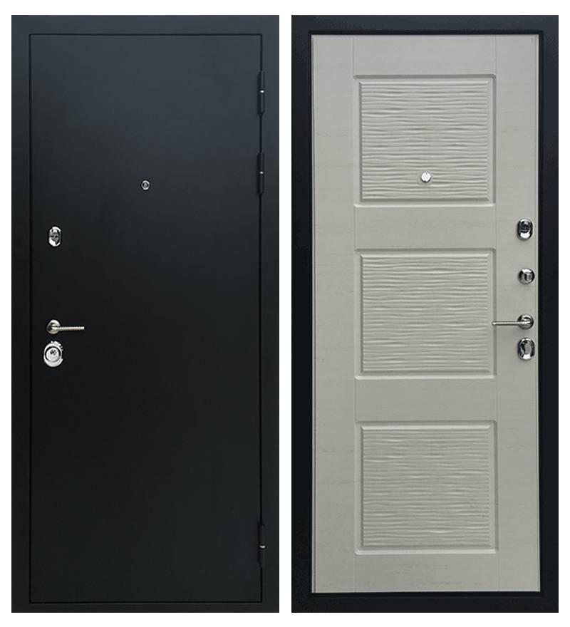 Металлическая дверь Ратибор Эверест Манзония