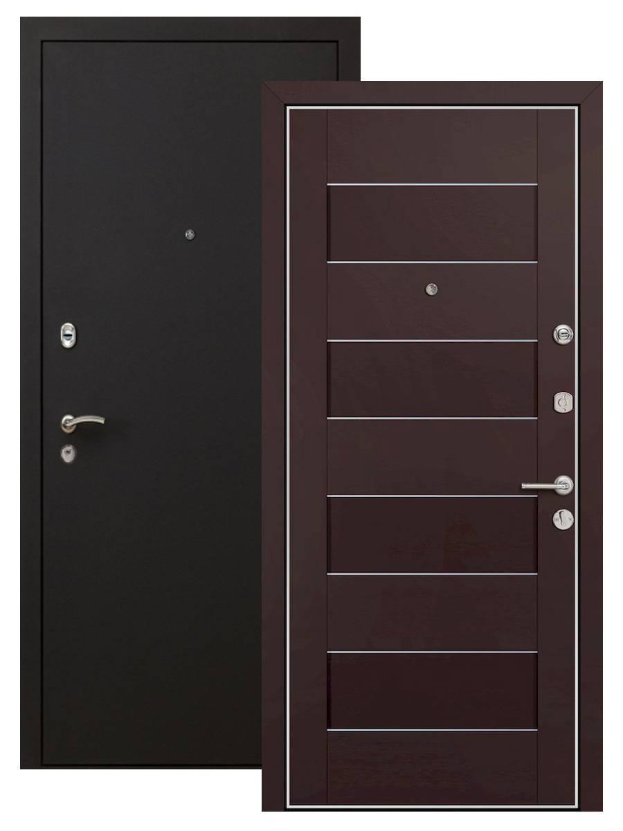 Входная дверь ProfilDoors М53
