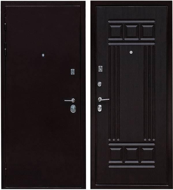 Металлическая дверь Ратибор Престиж