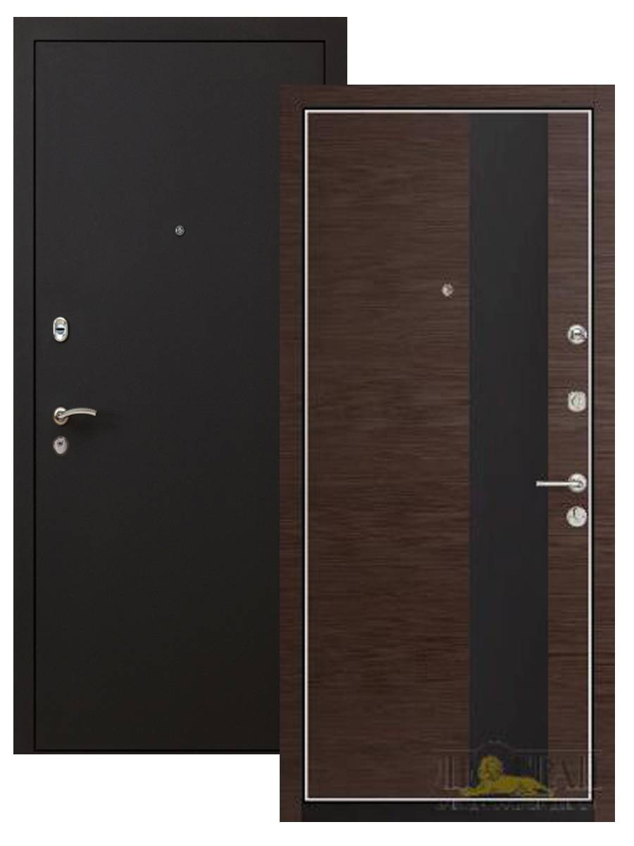 Входная дверь ProfilDoors М41