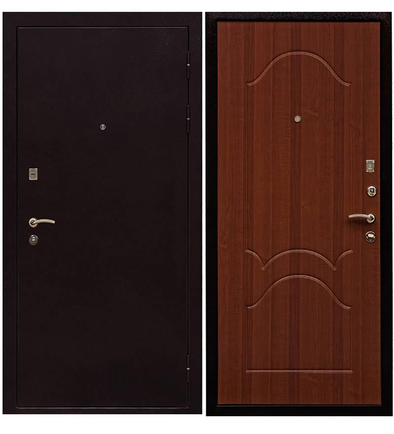 Металлическая дверь Ратибор Патриот
