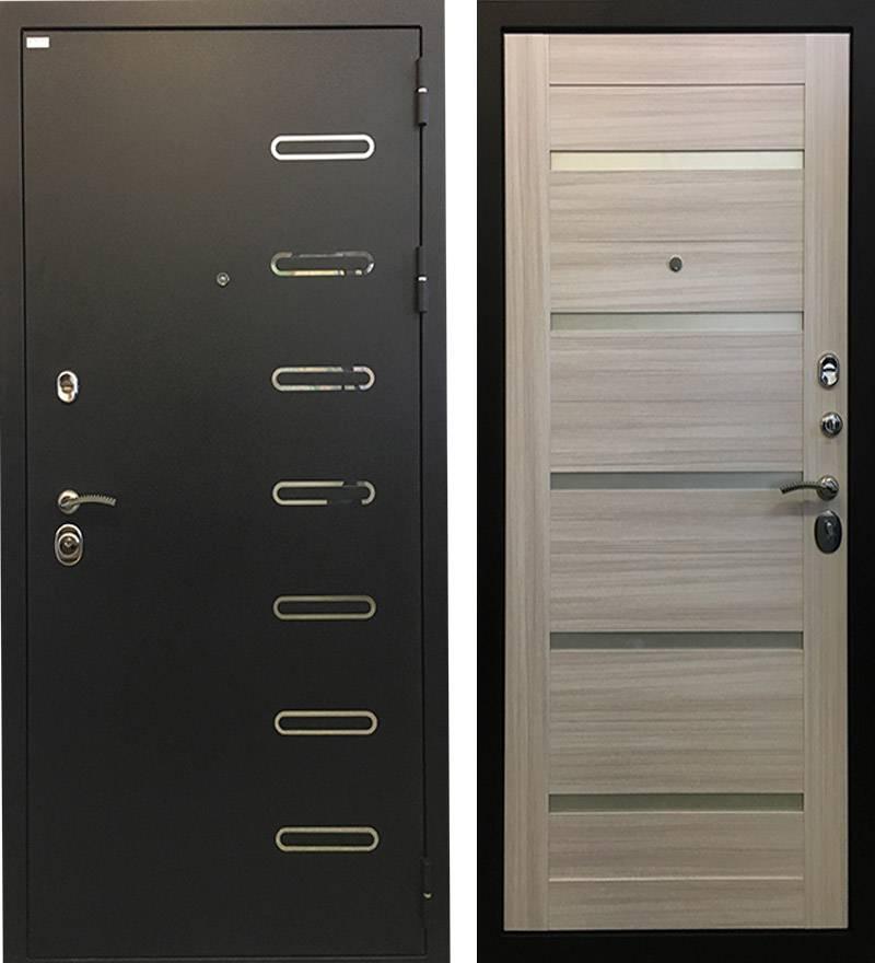 Металлическая дверь Ратибор Стелла 3К