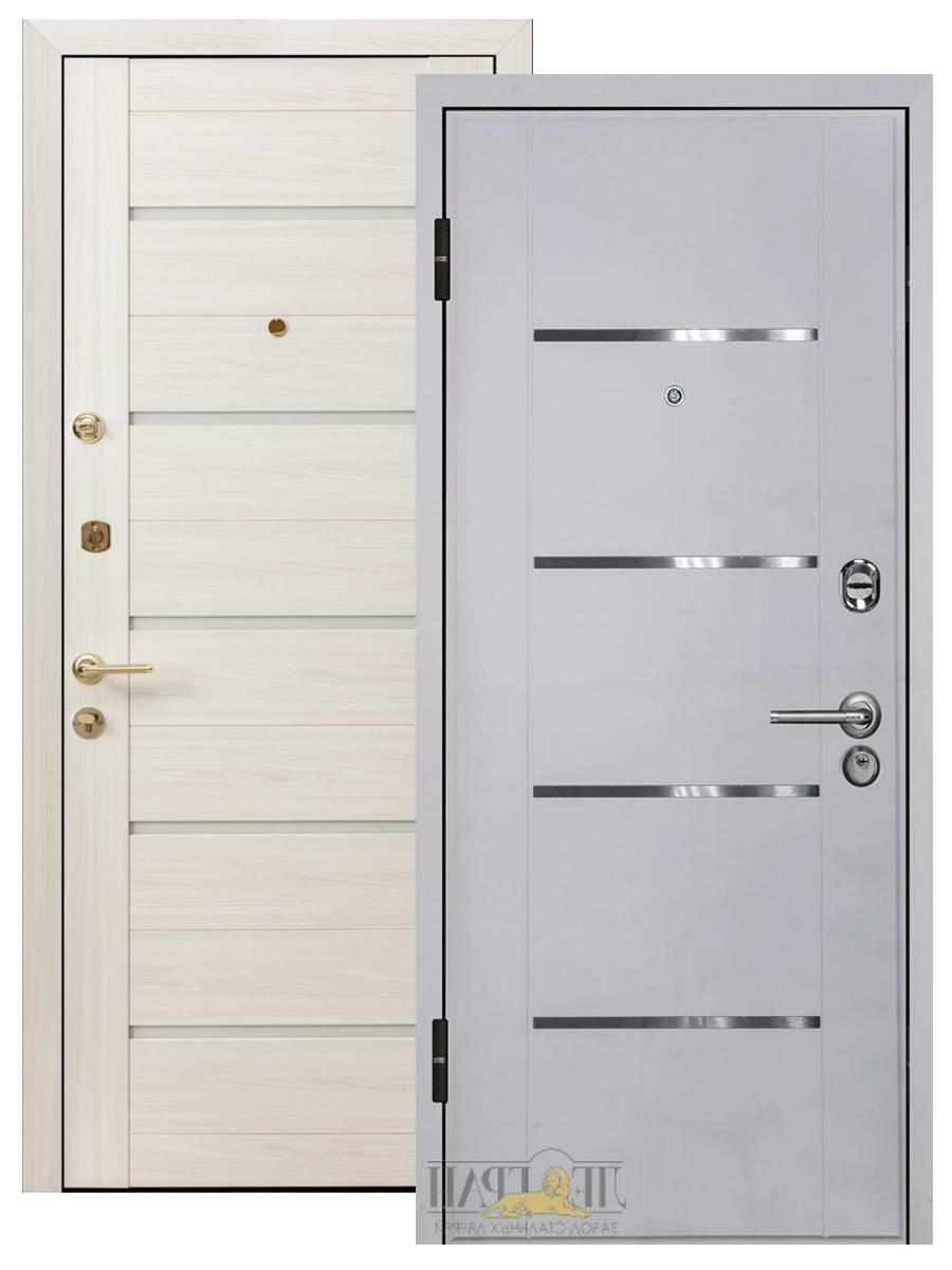 Входная дверь ProfilDoors М42