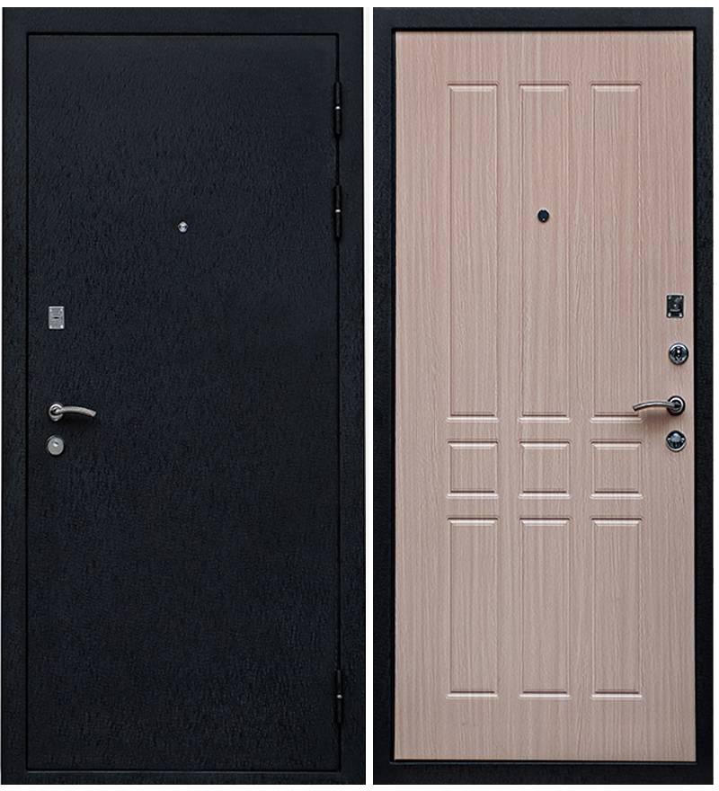 Металлическая дверь Ратибор Верона