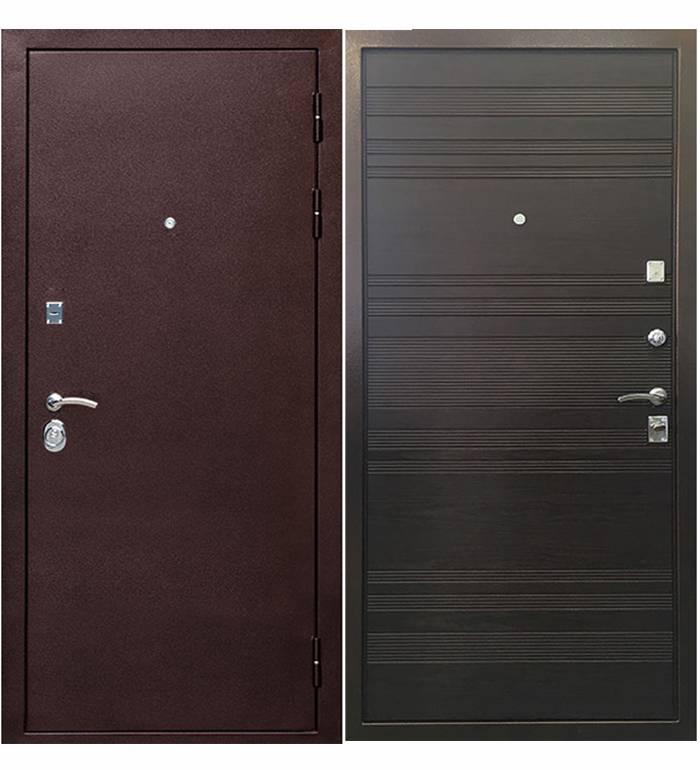 Металлическая дверь Ратибор Вектор