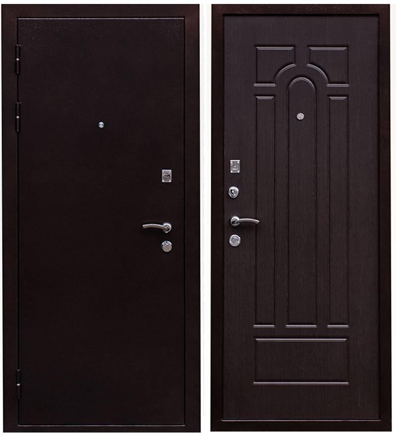 Металлическая дверь Ратибор Вега