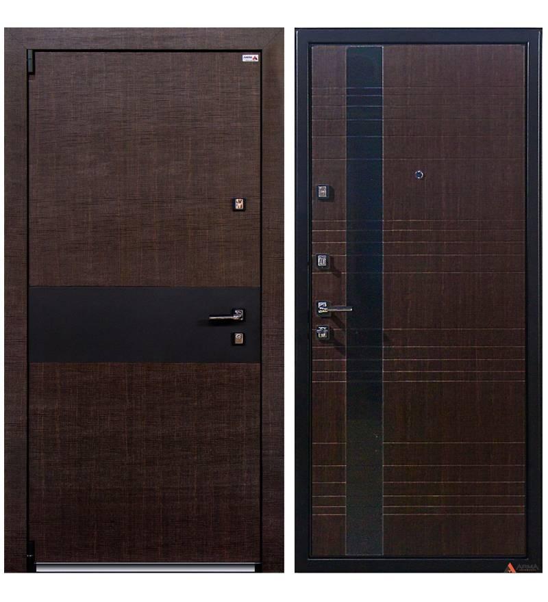 Входная дверь Арма серии Авант