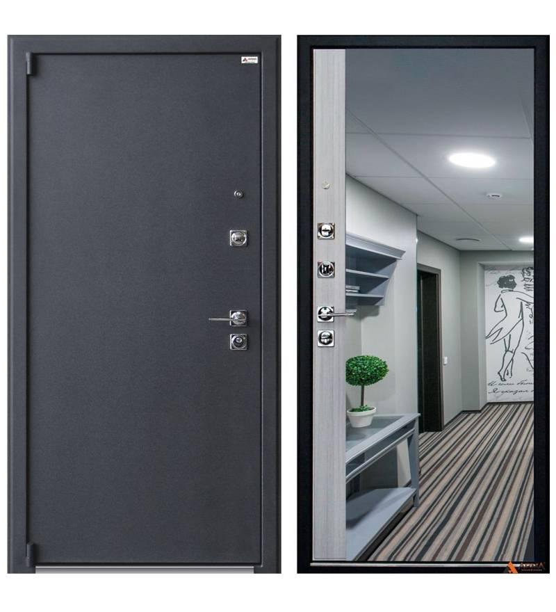 Входная дверь Арма серии Стандарт 2 New CRIT