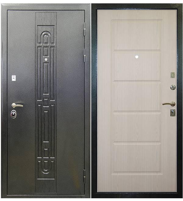 Металлическая дверь Ратибор ДСВ