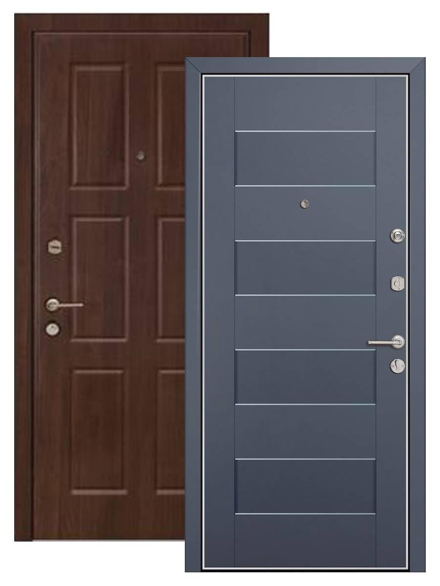 Входная дверь ProfilDoors М62