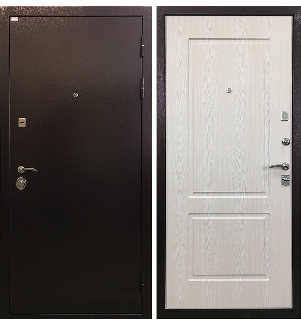 Металлическая дверь Ратибор Премьер